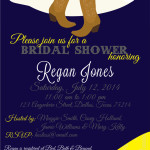 Boots-Wedding-Shower-Navy-&-Yellow