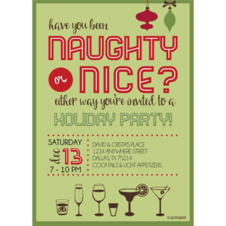 invitations invite your loved very naughty dates