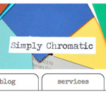 Simply Chromatic Design Blog