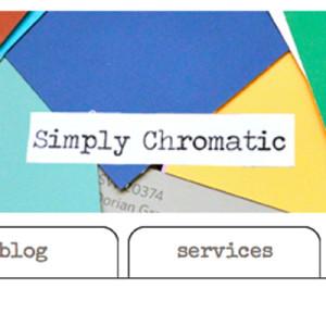 Simply Chromatic Design Blog