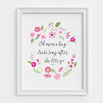 Mother's-Hug-Print-Framed