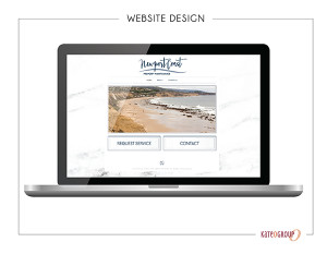 Brand + Website Launch: Newport Coast Property Maintenance
