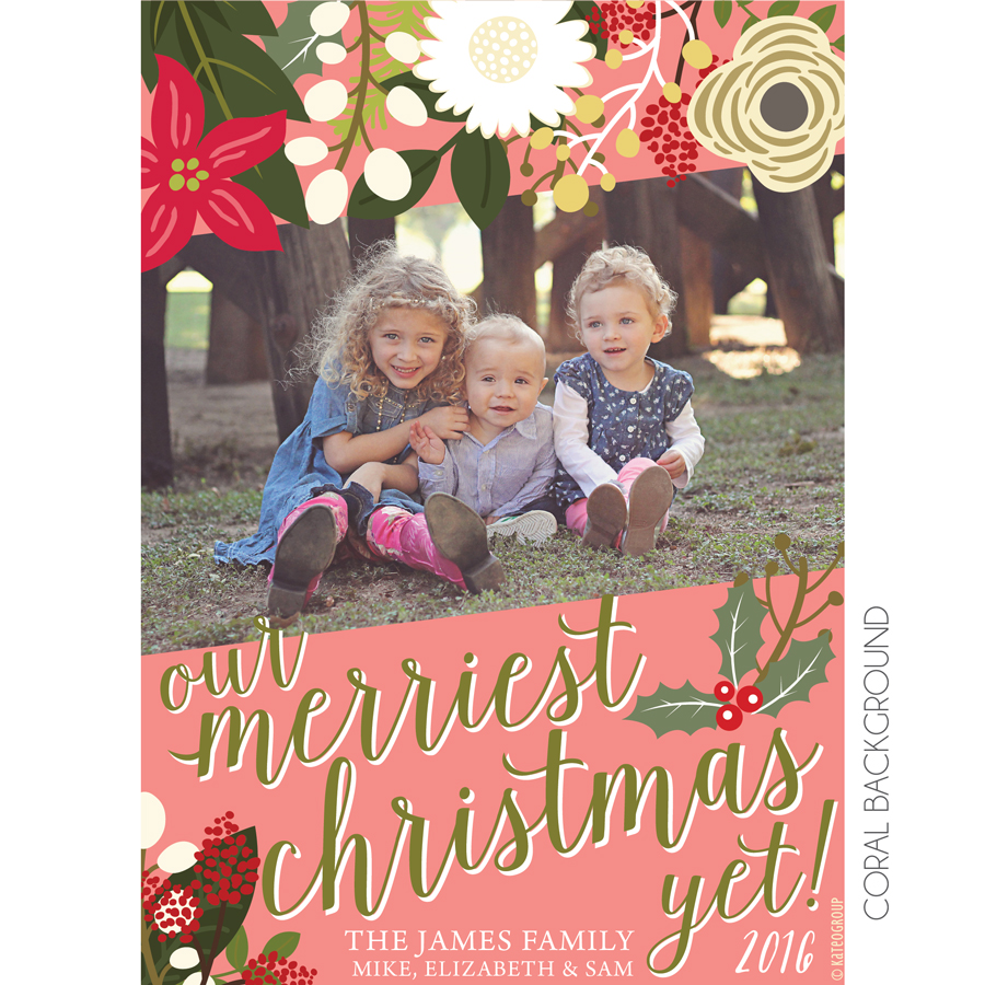 Our Merriest Christmas Yet | KateOGroup