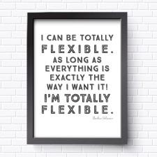 Flexible Print