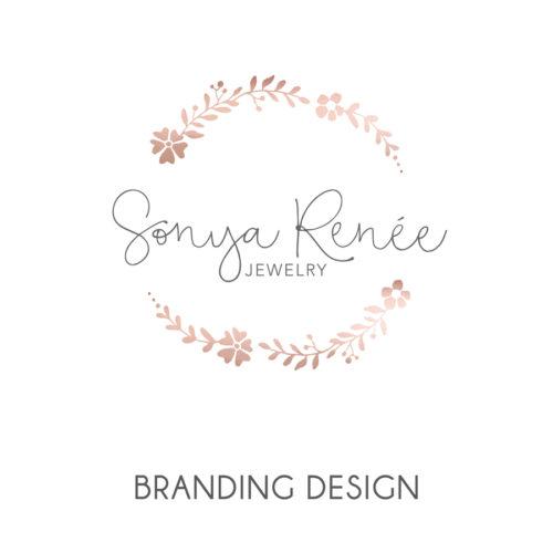 Sonya-Renee-Branding