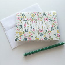 Spring-Floral-Thank-You-Notes