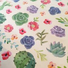 Succulents-Gift-Wrap