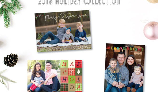 2016 Holiday Collection
