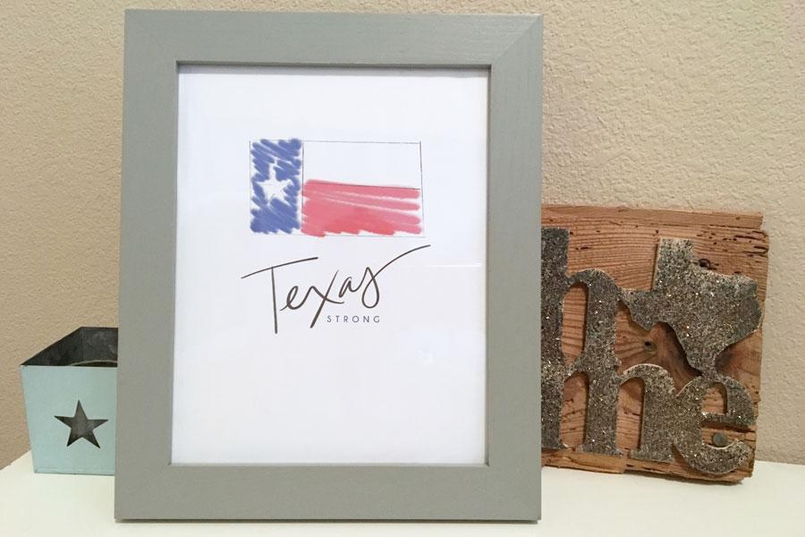 Texas Strong | Harvey Fundraiser